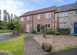 Terraced House For Sale Tickhill Doncaster South Yorkshire DN11