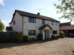 Detached House For Sale Brackenhill Rd East Lound South Yorkshire DN9