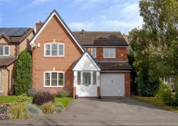 Detached House For Sale Bawtry Doncaster South Yorkshire DN10