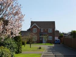 Detached House For Sale Beckingham Doncaster Nottinghamshire DN10