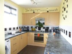Terraced House For Sale Bircotes Doncaster Nottinghamshire DN11