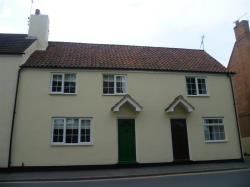 Terraced House To Let Bawtry Doncaster South Yorkshire DN10