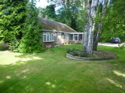 Detached Bungalow To Let Bawtry Doncaster South Yorkshire DN10