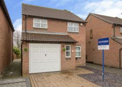Detached House For Sale  Doncaster South Yorkshire DN11