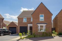 Detached House For Sale Finningley Doncaster South Yorkshire DN9