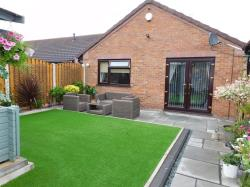 Detached Bungalow For Sale Blaxton Doncaster South Yorkshire DN9
