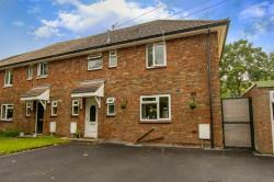 Semi Detached House For Sale Auckley Doncaster Lincolnshire DN9