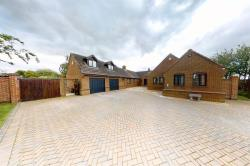 Detached House For Sale Owston Ferry Doncaster Lincolnshire DN9