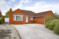 Detached Bungalow For Sale Haxey Doncaster South Yorkshire DN9