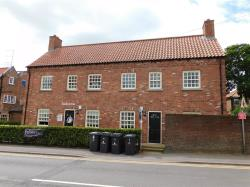 Flat For Sale Bawtry Doncaster South Yorkshire DN10