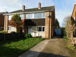 Detached House For Sale  Bawtry South Yorkshire DN10