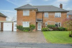 Detached House For Sale Auckley Doncaster Lincolnshire DN9