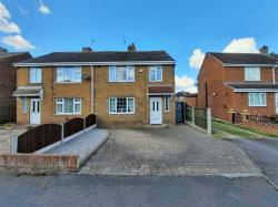Detached House For Sale Bawtry Doncaster Nottinghamshire DN10