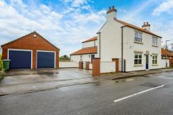 Detached House For Sale West Stockwith Doncaster South Yorkshire DN10