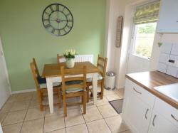 Terraced House For Sale Johnston Court Beverley East Riding of Yorkshire HU17