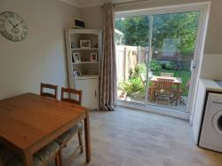 Terraced House For Sale Carlton Rise Beverley East Riding of Yorkshire HU17