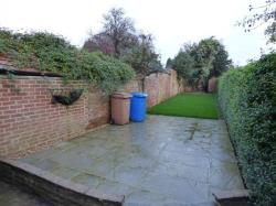 Terraced House For Sale Queensgate Beverley East Riding of Yorkshire HU17