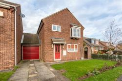 Detached House For Sale  Tickton East Riding of Yorkshire HU17