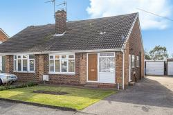 Semi Detached House For Sale  Leven East Riding of Yorkshire HU17
