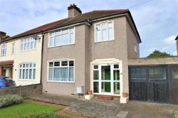 Semi Detached House For Sale Bexleyheath Kent Kent DA7