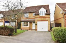 Detached House For Sale  North-Heath Kent DA8