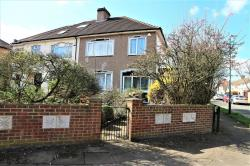 Semi Detached House For Sale  Bexleyheath Kent DA7