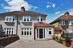 Semi Detached House For Sale   Kent DA7
