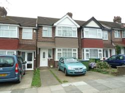 Terraced House For Sale Plumstead London Greater London SE18