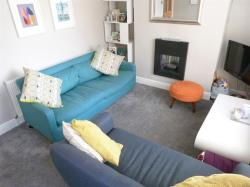 Terraced House For Sale Belgrave Road Bingley West Yorkshire BD16
