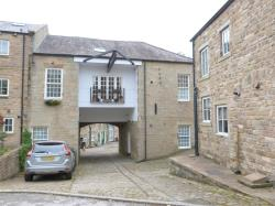 Terraced House For Sale Goose Eye Oakworth West Yorkshire BD22