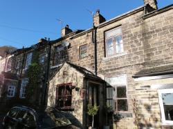 Terraced House For Sale  Shipley West Yorkshire BD17
