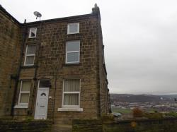 Terraced House For Sale  Riddlesden West Yorkshire BD20