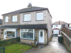 Semi Detached House For Sale  Baildon West Yorkshire BD17
