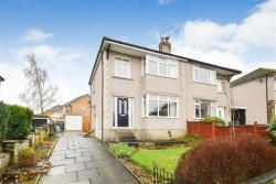 Semi Detached House For Sale Sandy Lane Bradford West Yorkshire BD15