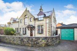 Semi Detached House For Sale Staveley Road Bingley West Yorkshire BD16