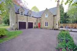 Detached House For Sale Wolsingham Bishop Auckland Durham DL13