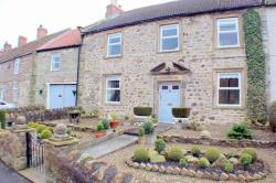 Terraced House For Sale Ingleton Darlington Durham DL2
