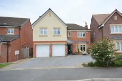 Detached House For Sale Annand Way Newton Aycliffe Durham DL5