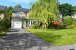 Detached House For Sale Frosterley Bishop Auckland Durham DL13