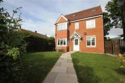 Detached House For Sale Coppice Mount Crook Durham DL15