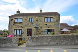 Detached House For Sale Cockfield Bishop Auckland Durham DL13