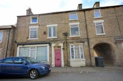 Terraced House For Sale St. Johns Chapel Bishop Auckland Durham DL13