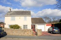 Detached House For Sale Howden Le Wear Crook Durham DL15