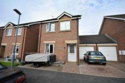 Detached House For Sale Chilton Ferryhill Durham DL17