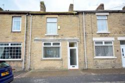 Terraced House For Sale Howden Le Wear Crook Durham DL15