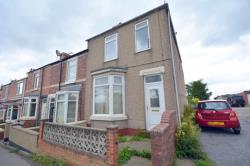 Terraced House For Sale Adelaide Terrace Shildon Durham DL4