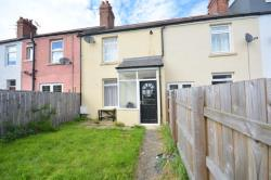 Terraced House For Sale Langley Park Durham Durham DH7