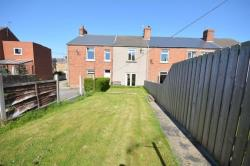 Terraced House For Sale Hunwick Crook Durham DL15