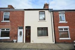 Terraced House For Sale Bouch Street Shildon Durham DL4