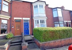 Terraced House For Sale Byerley Road Shildon Durham DL4